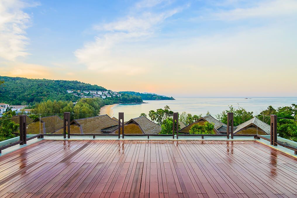 What does decking mean, how is it used, what are its advantages? Complete decking guide in Moldova