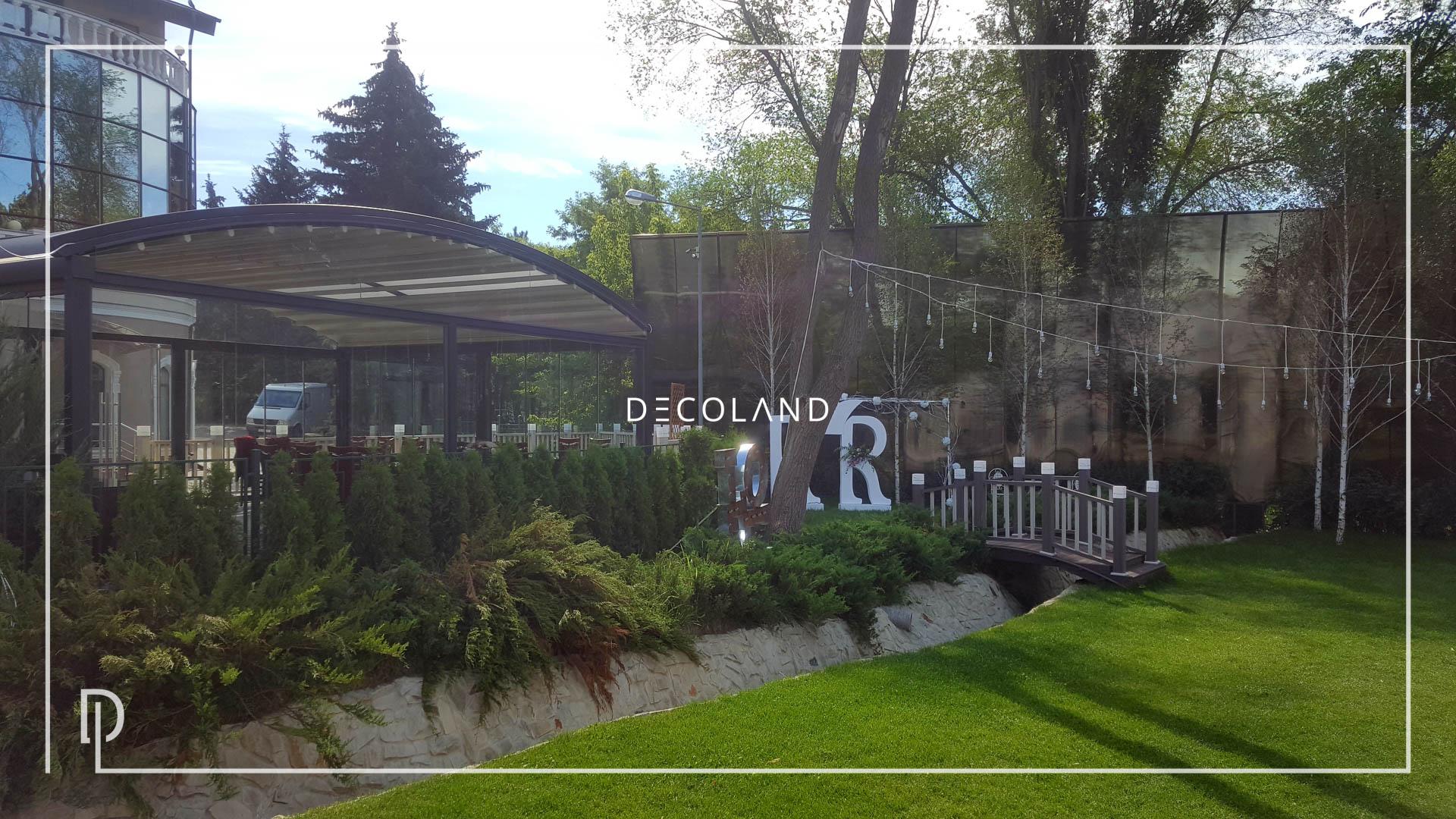 Capitoles Park Restaurant