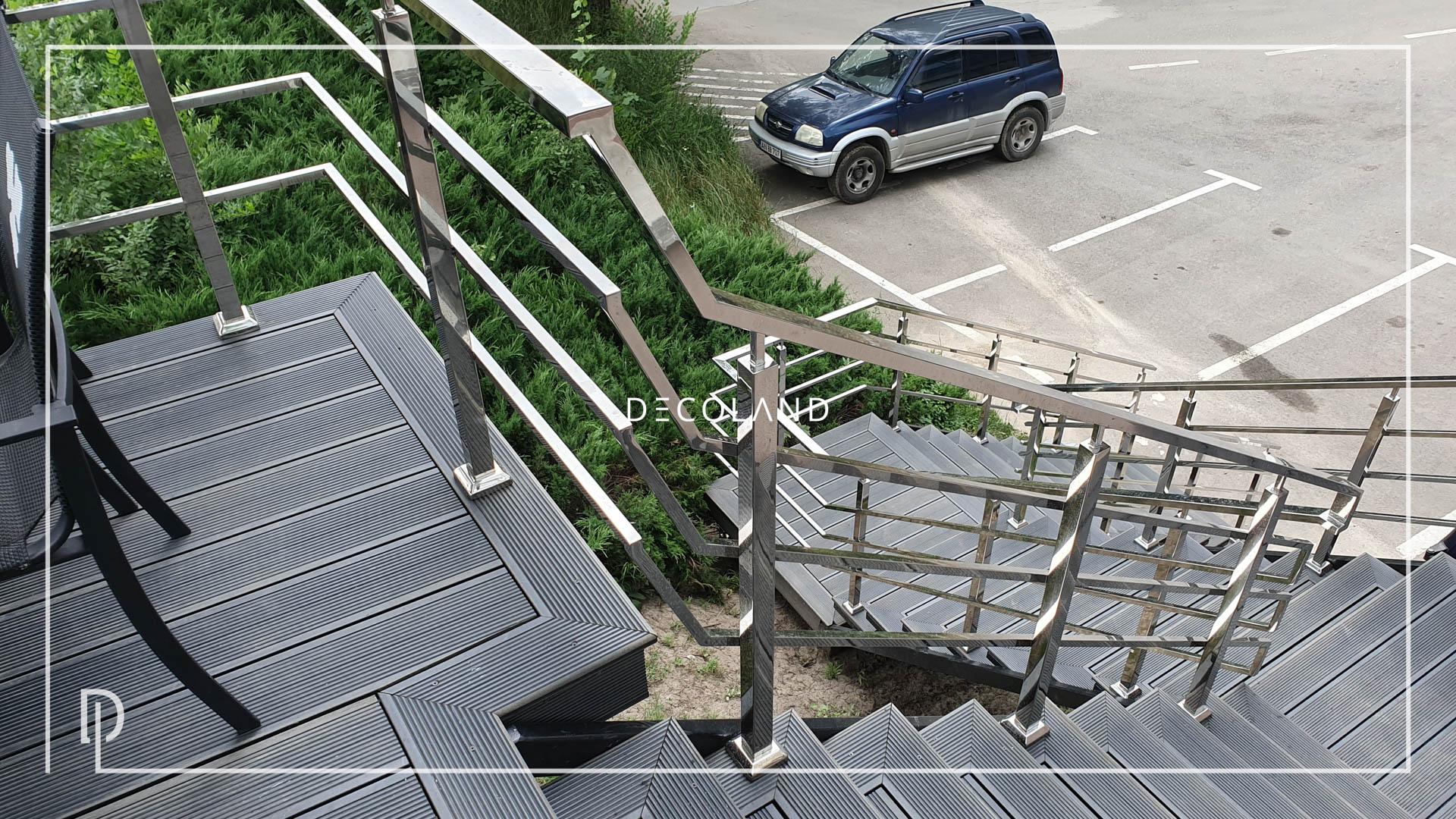 "Proiect ""RomPetrol"" bd. Dacia"