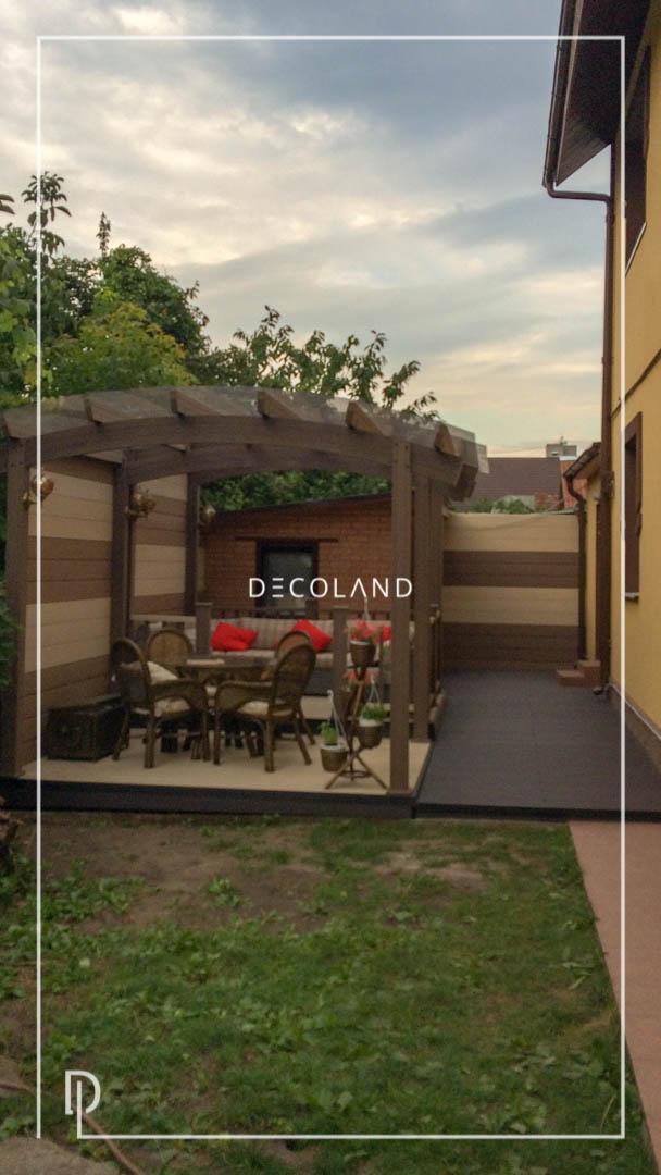 Proiect rezidențial