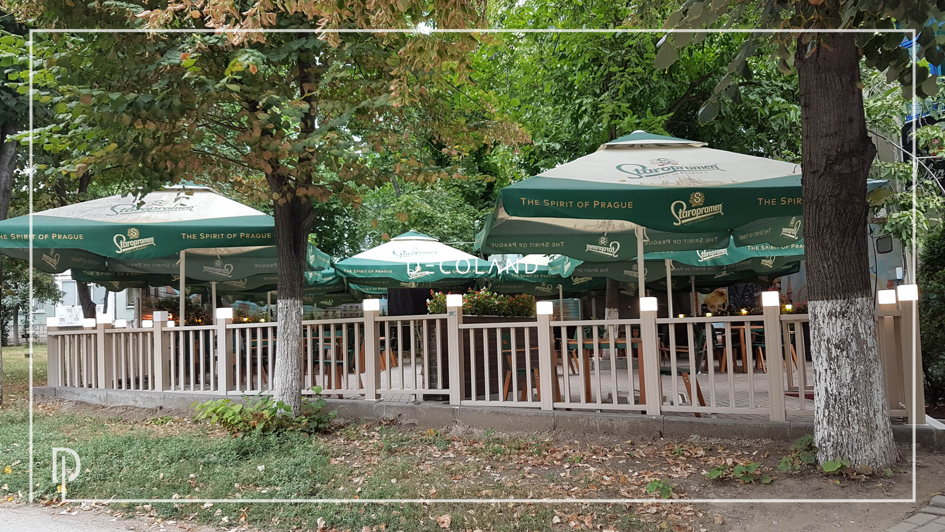 Don Cezar Pizza & Grill Botanica