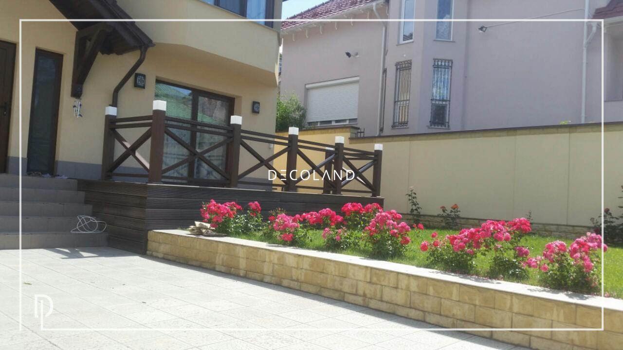Private area