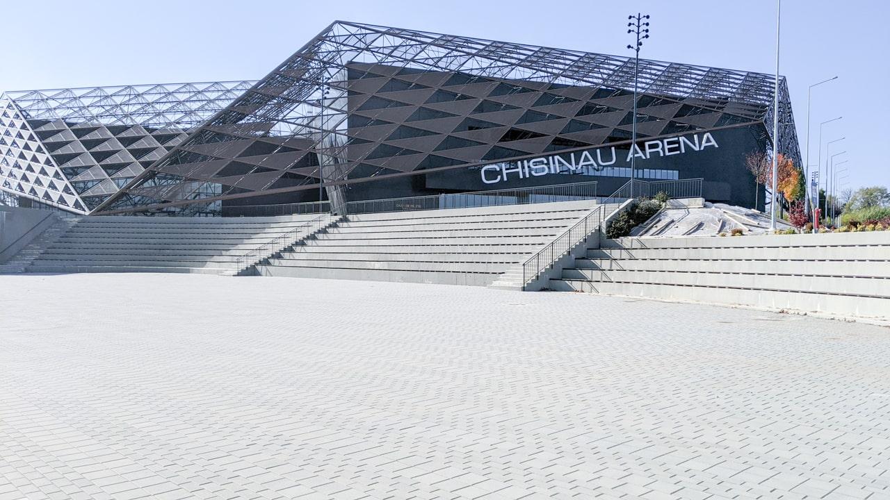 Chișinău Arena
